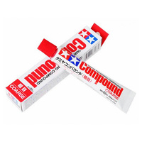 Tamiya 22mL Polishing Compound Coarse T87068