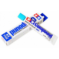 Tamiya 22mL Polishing Compound Fine T87069