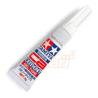 Tamiya Ca Cement (Gel Type) 87091