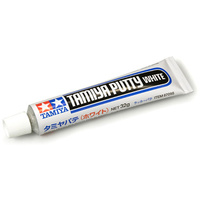 Tamiya Putty (White) 32g 87095