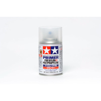 Tamiya Primer for Nylon and Polypropylene surfaces 87152