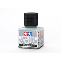 Tamiya Panel Accent Colour Light Grey