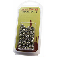 The Army Painter Hobby Tools & Accessories: Mixing Balls