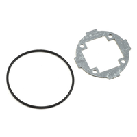 Team Durango Differential Gasket O-Ring Set DETC410
