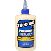 Titebond II Premium Wood Glue 237ml