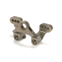 TLR Rear Camber Block, Vertical Ball Stud: 22-4, TLR334026