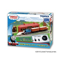 Tomytec Thomas the Tank Engine DX Set