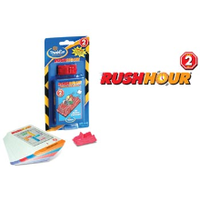 Thinkfun Rush Hour Booster Pack 2