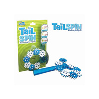 ThinkFun - Tailspin Game