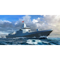 Trumpeter 06729 1/700 PLA Navy Type 055 Destroyer Plastic Model Kit