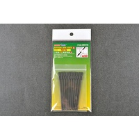 Trumpeter 08018 Disposable Mini Flat Brush*10