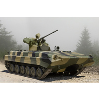 Trumpeter 1/35 BMP-1 Basurmanin IFV Plastic Model Kit 09572