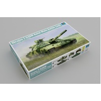 Trumpeter 09592 1/35 Ukraine T-64BM Bulat Main Battle Tank Plastic Model Kit
