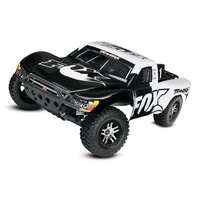 Traxxas 1/10 Slash VXL 2WD Brushless Short Course Truck (Fox)