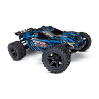 Traxxas 1/10 Rustler 4WD Brushed XL5 Stadium Truck 67064