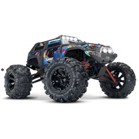 Traxxas 1/16 Summit 4WD Electric Extreme Terrain Monster Truck