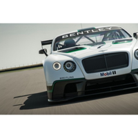 TSM 1/18Bentley ContinentalGT3 2013Goodwood Festival Of Speed