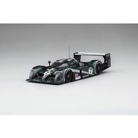 TSM 1/43 Bentley Speed 8 #7 Capello/Smith Le Mans 2003