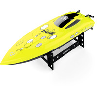 UDI RC 2.4GHz Hogh Speed Boat RTR 25K Top Speed