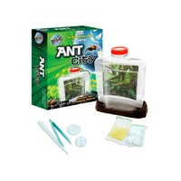 Wild Science Ant City Science Kit 040522