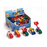Viking Toys - Maxi Trucks - 16pc Counter Display