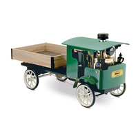 Wilesco D320 Steam Engine Radio Controlled Lorry