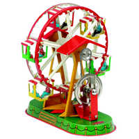 Wilesco M78 Ferris Wheel W00780