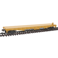 Walthers HO Trainline Flat Car TTX