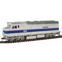 Walthers HO Trainline EMD F40PH AMTrak Phll