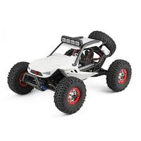 WL Toys 1/12 High Speed Storm Off-Road/On-Road RC Car Buggy 4WD