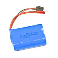 WL Toys Li-Po Battery for Wild Racing Truck