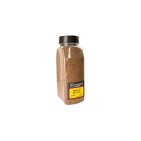 Woodland Scenics Brown Medium Ballast Shaker B1379