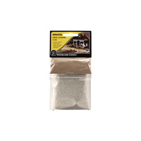 Woodland Scenics Gravel Gray Coarse C1287