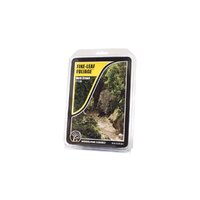 Woodland Scenics Fine-Leaf Foliage Dark Green WOO-F1130