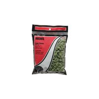 Woodland Scenics Bushes Light Green WOO-FC145