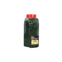 Woodland Scenics Bushes Dark Green Shaker FC1647