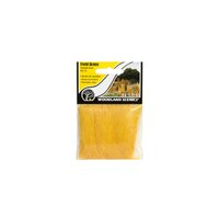 Woodland Scenics Field Grass Harvest Gold FG172