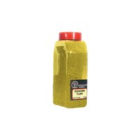 Woodland Scenic Turf Coarse Fall Yellow Shaker WOO-T1353