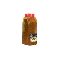 Woodland Scenics Coarse Turf Fall Orange Shaker T1354