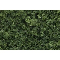 Woodland Scenics Medium Green - 6/pkg TR1112