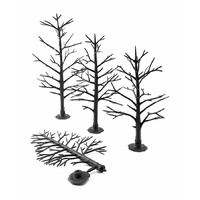 "Woodland Scenics 5"" to 7"" Armatures (Deciduous) TR1123"