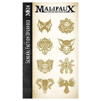 Malifaux 3E General Upgrades Pack