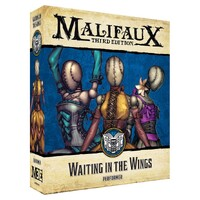 Malifaux 3E Waiting in the Wings