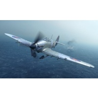 Fly 1/32 Hawker Sea Hurricane Mk.IIC 72338 Plastic Model Kit