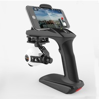 Yuneec Pro Action Steady Grip for CGO2-GB Camera, YUNCGOSTG100