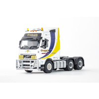 Drake 1/50 Volvo FH 3 Globetrotter XXL Claytons Towing (Nambour, QLD)