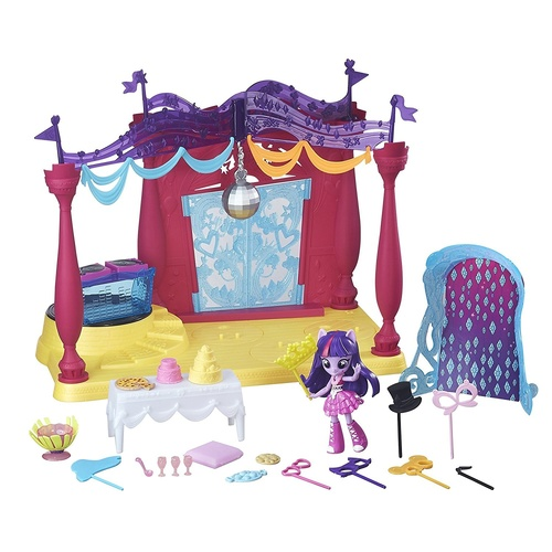 My Little Pony Equestria Dance Playset