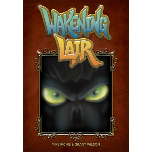 Wakening Lair Strategy Game