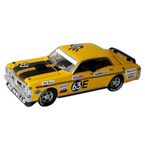 Cooee 1/64 Ford XY GTHO Bill Brown 63E 64XYBR
