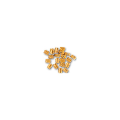 Artesania 8511 Single Blocks 3.0mm (20) Wooden Ship Accessory